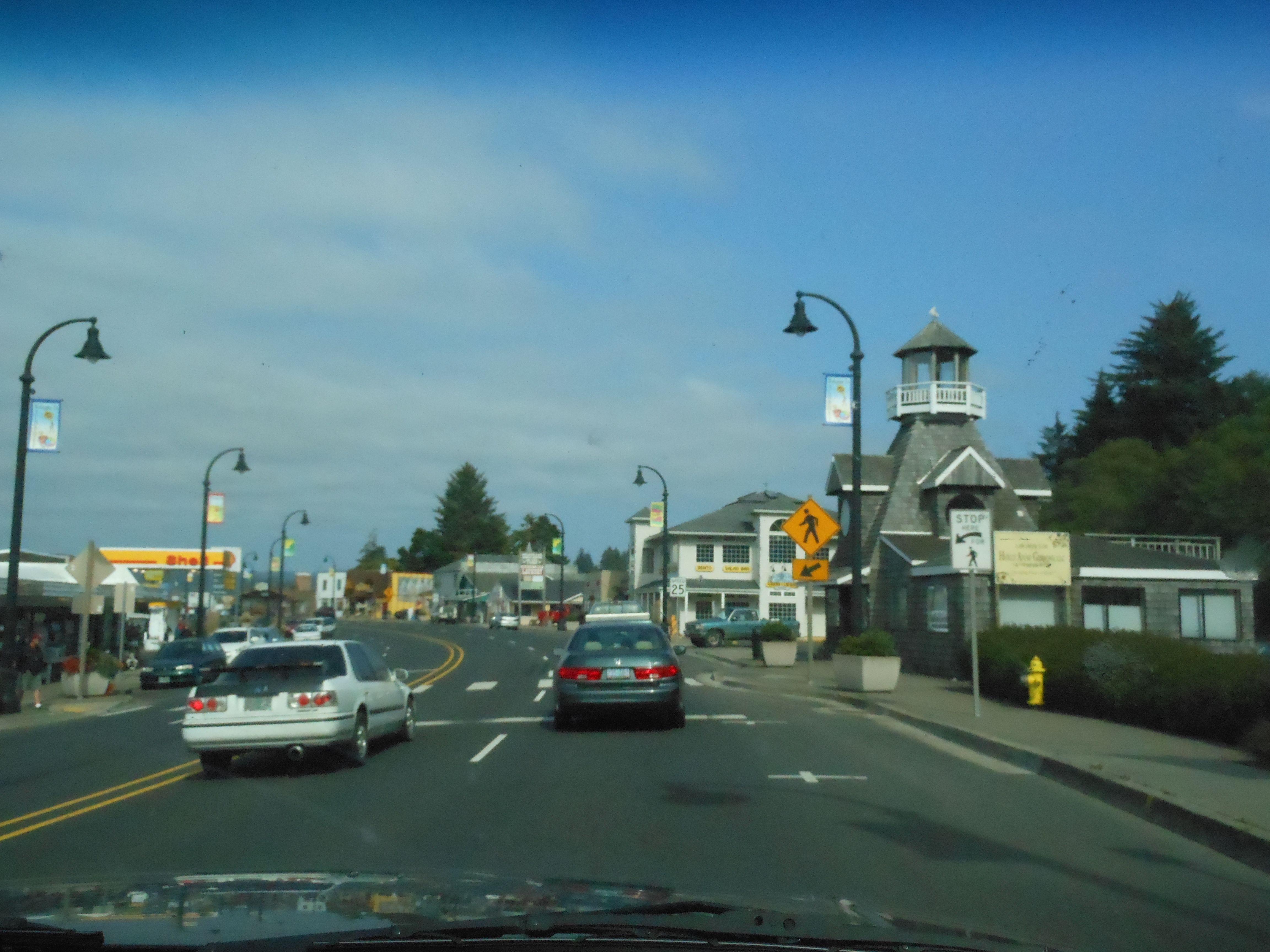 Quaint Waldport OR | Oregon | Pinterest