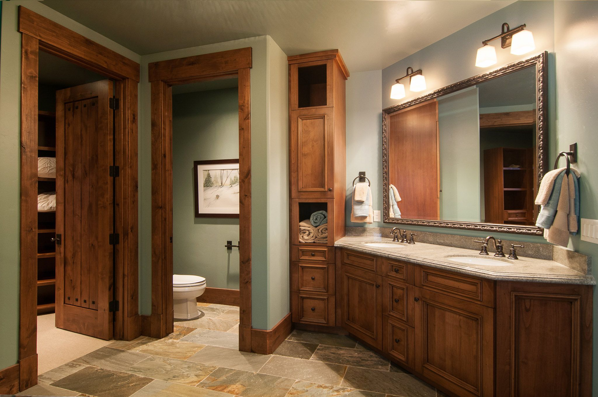 Bedroom Master Bath Walk In Closet Pictures