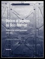 """Vernissage du livre """"Ombres et lumières du Bois-Mermet"""" 18 novembre 2014"""