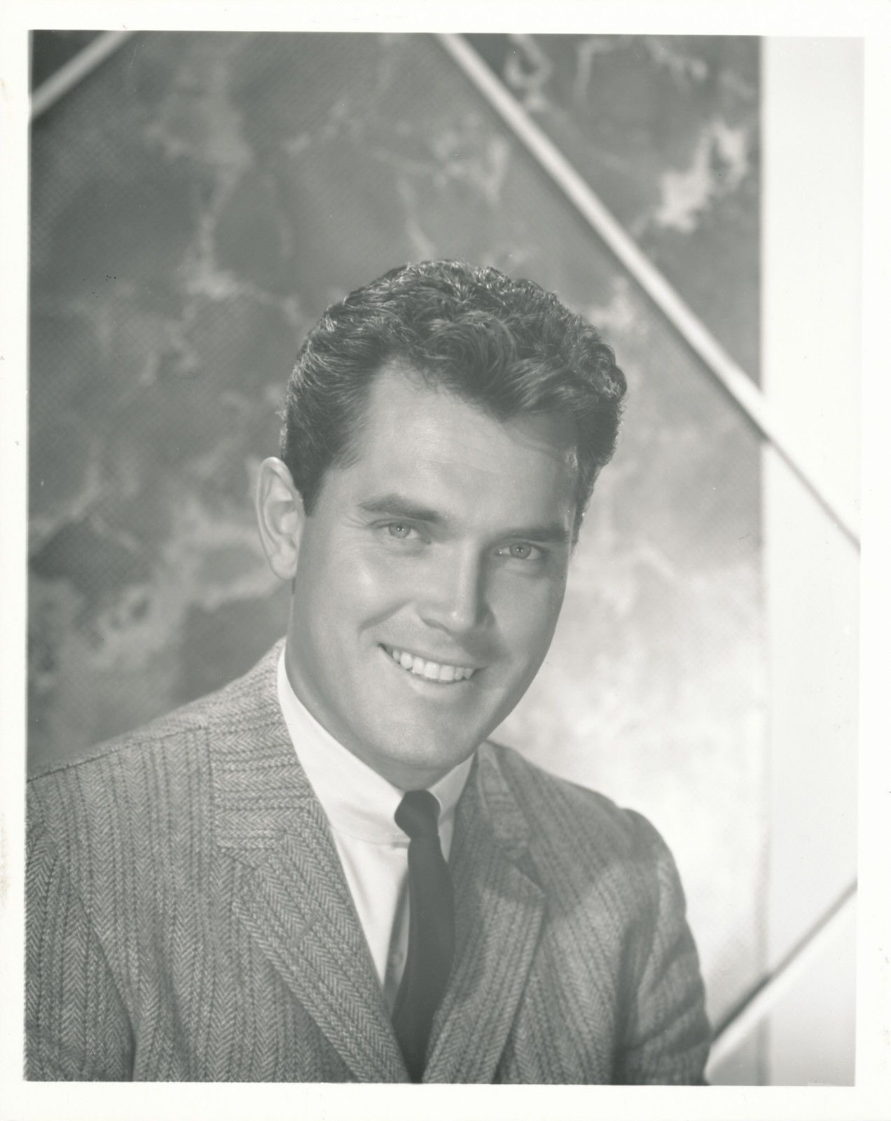 Jeffrey Hunter ...