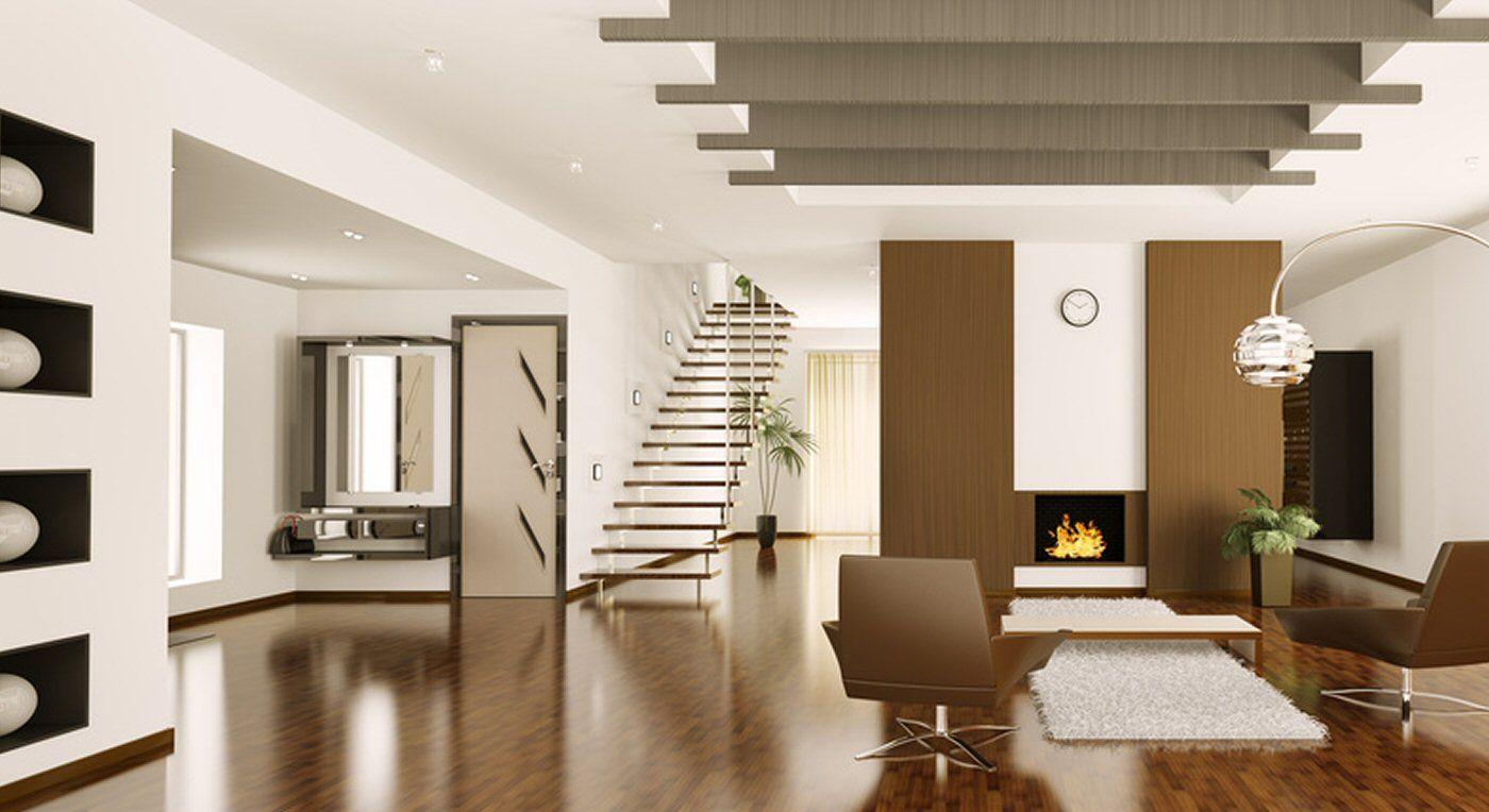 Intérieur maison moderne  plus de 50 idées pour découvrir