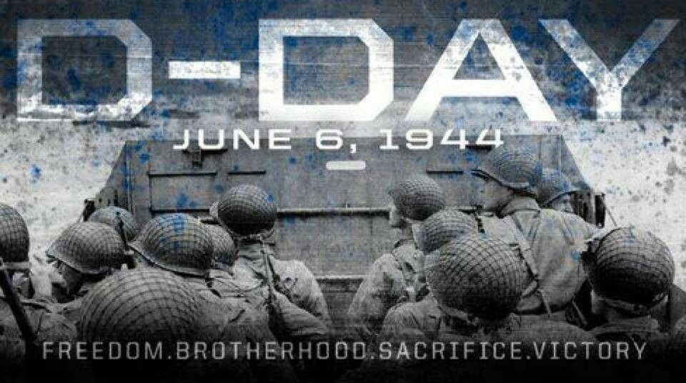 battle of d day and location