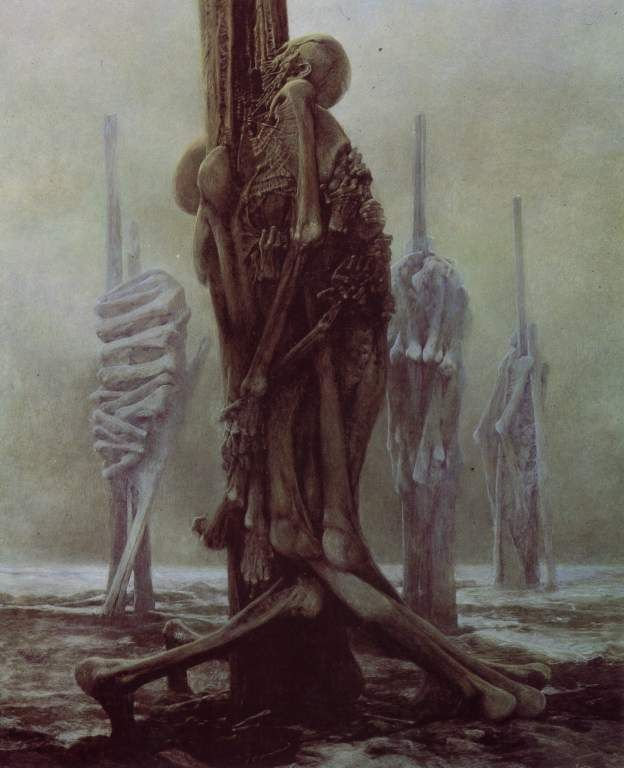 ズジスワフ・ベクシンスキーの画像 p1_5
