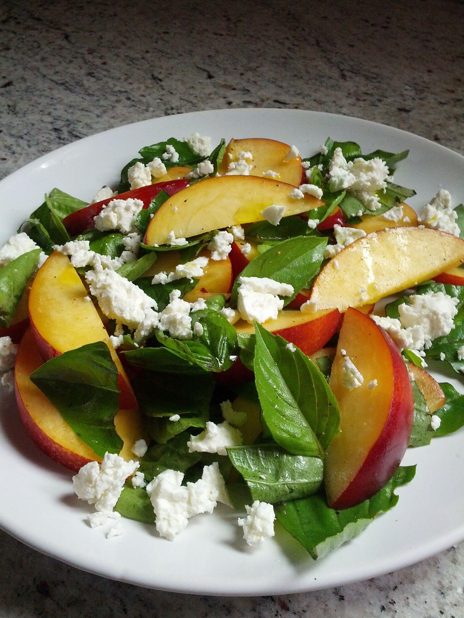 Olive Oil, Lemon & Sea Salt Sundaes Recipe — Dishmaps