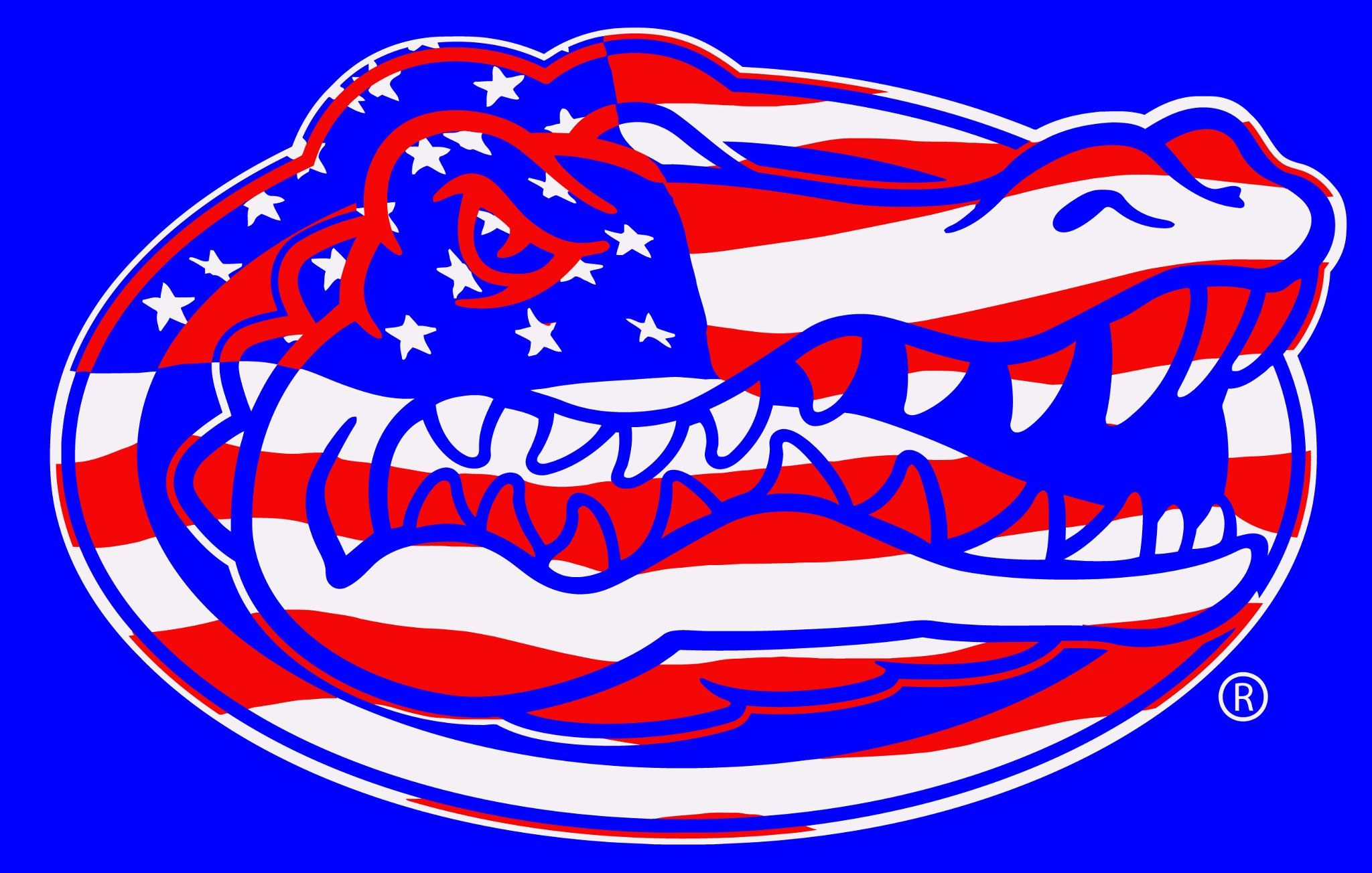 Gator 4th of July