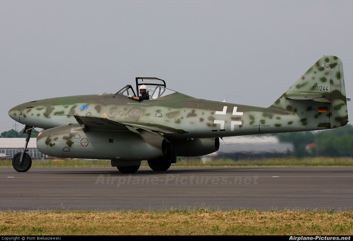 109at1 messerschmitt luftwaffe - photo #2