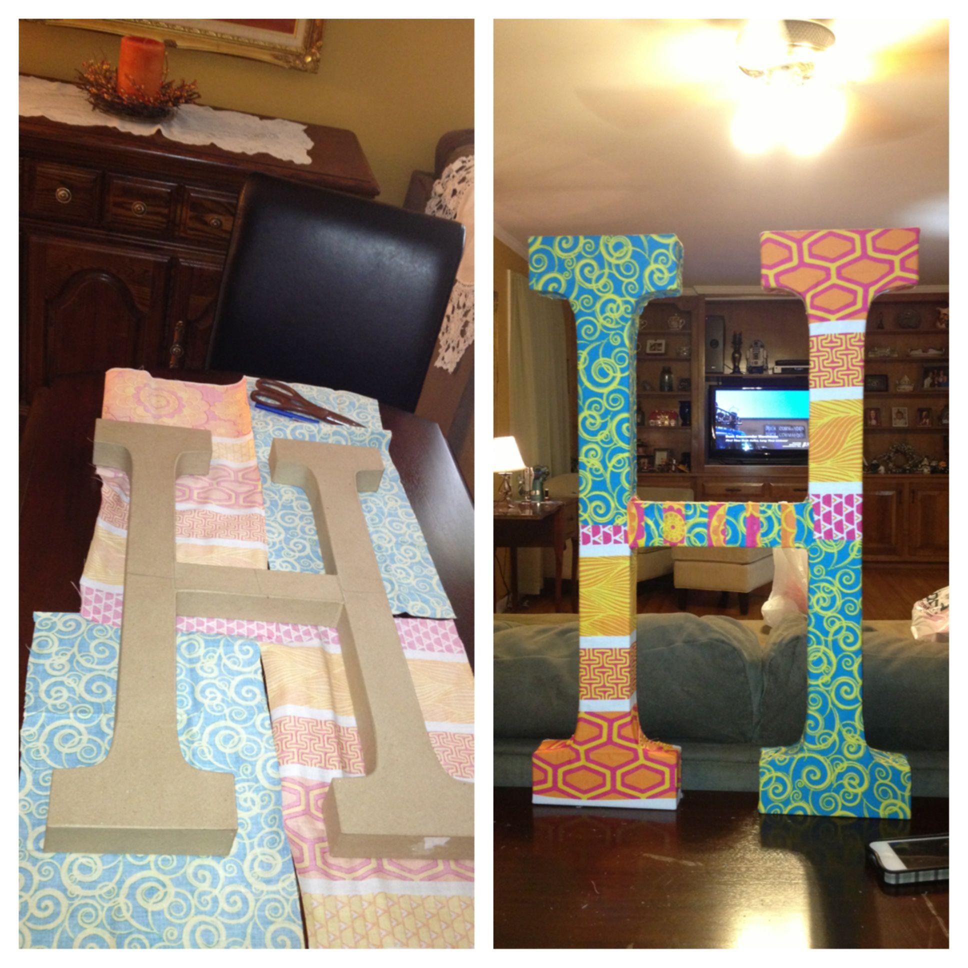 Diy College Dorm Room Crafts Pinterest