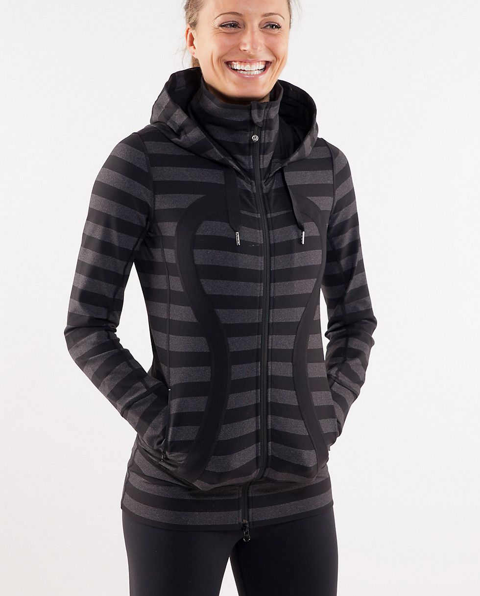 lululemon hoodie. looks so comfy | My Style | Pinterest