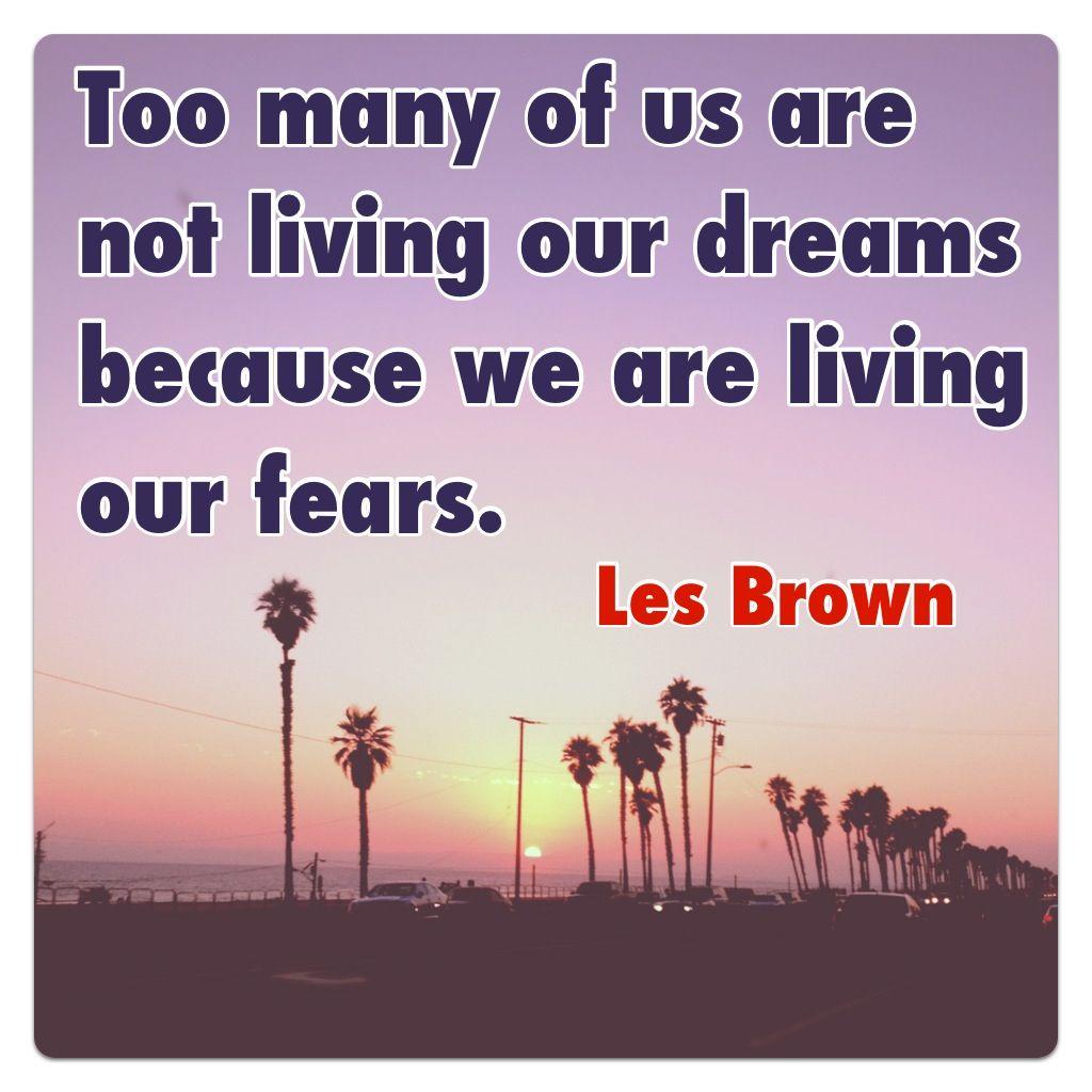 les brown inspiration quotes pinterest