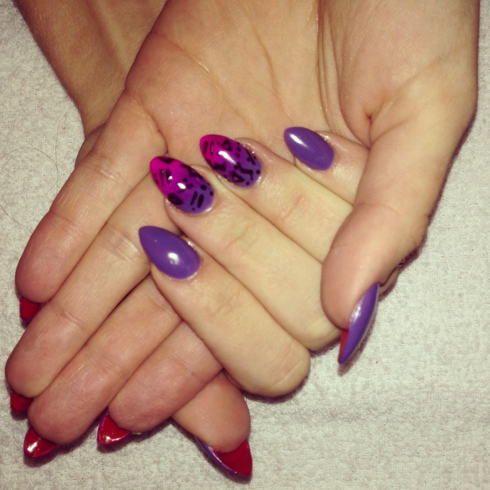 joystudiodesign nails joy - photo #11