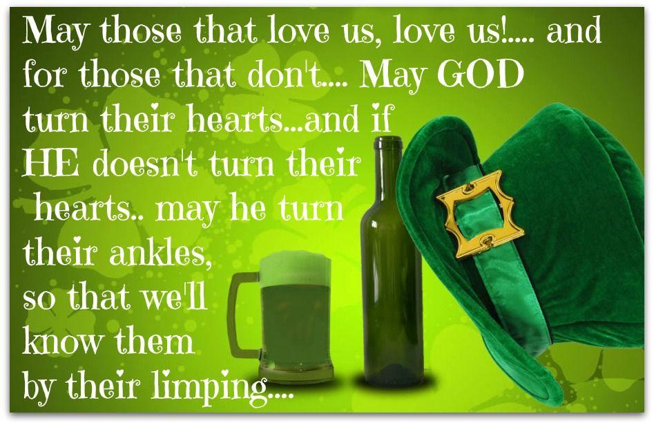 Funny Wedding Gifts Ireland : irish sayings irish birthday blessing funny irish sayings irish quotes