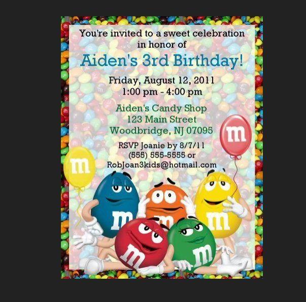 21 Birthday Invite for awesome invitations design
