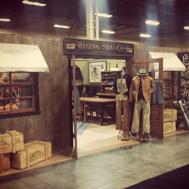 Amazing Trade Show Booth Style Pinterest