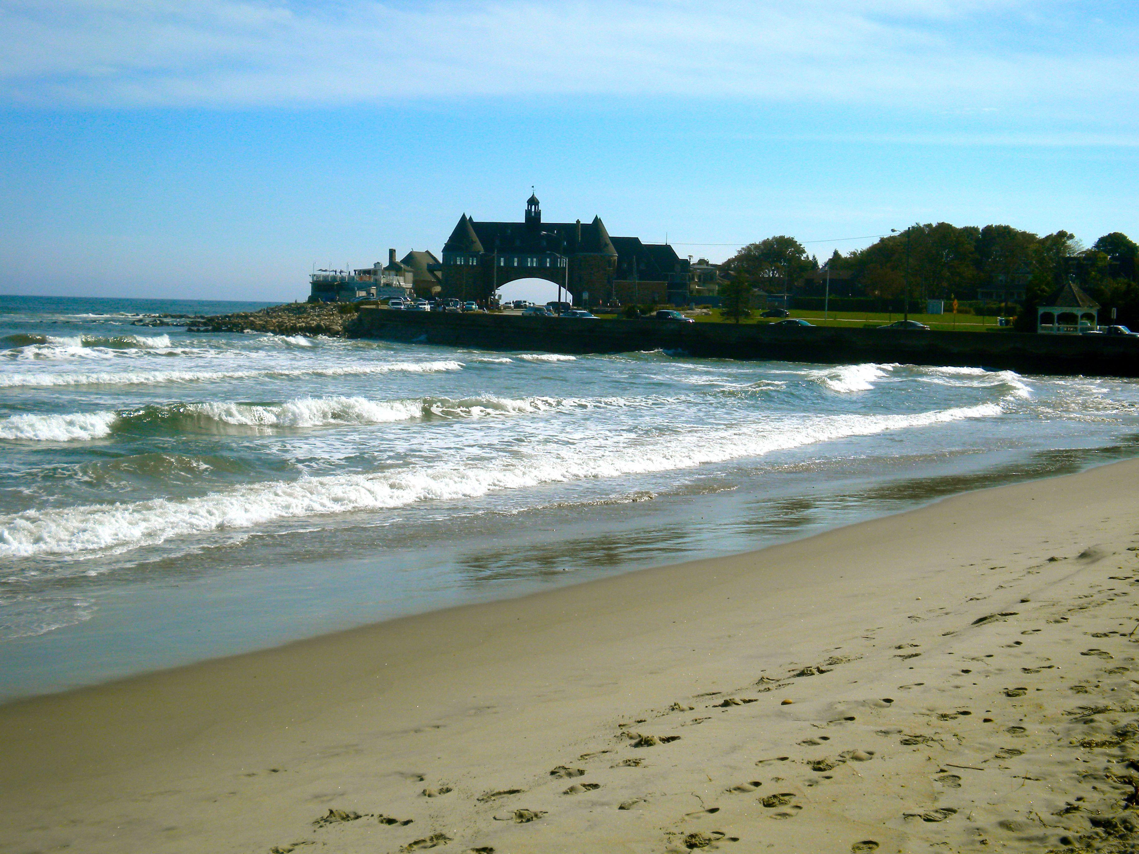 Dunn Beach Rhode Island