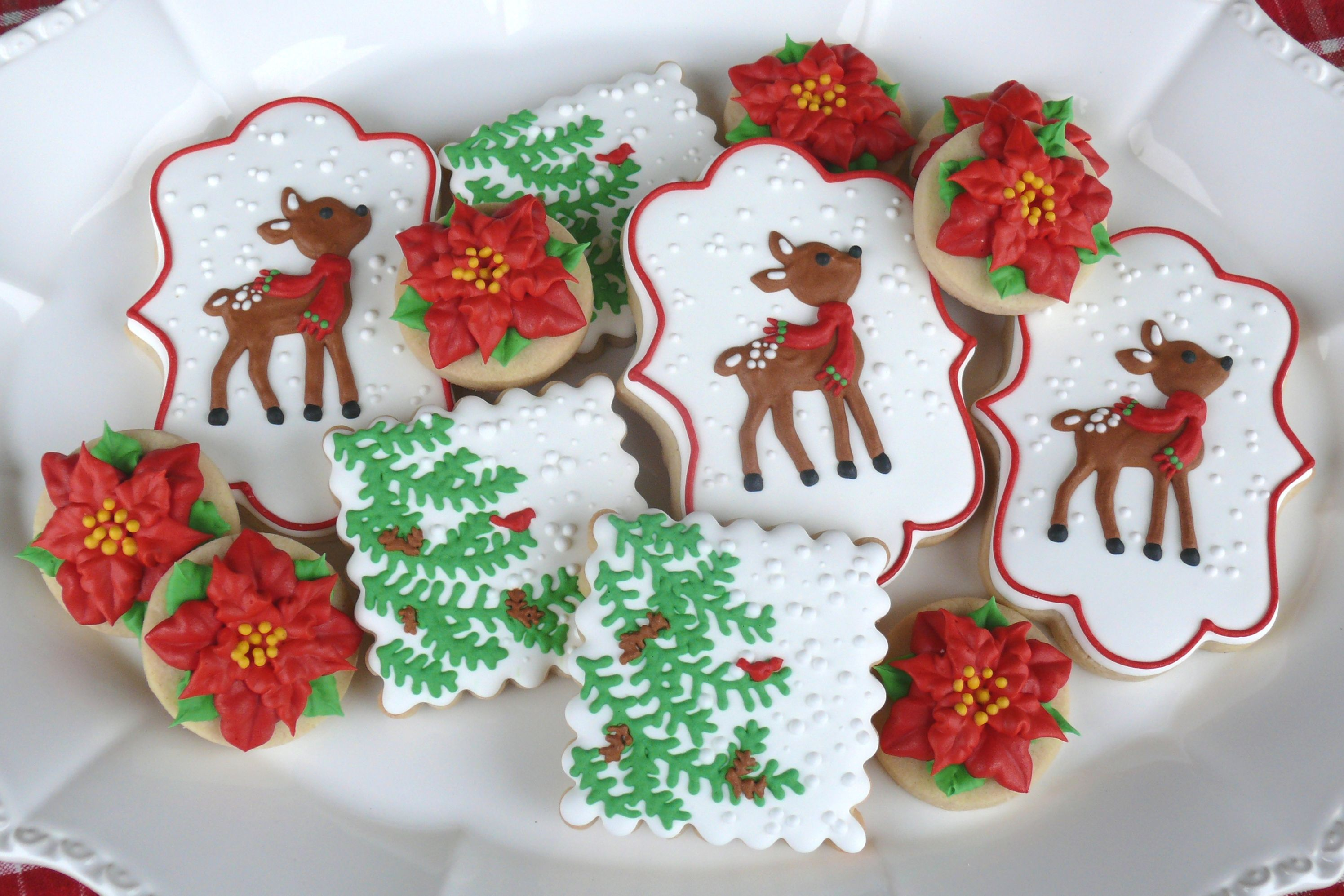 Pin by Peggy Cawelti on Christmas Cookies | Pinterest