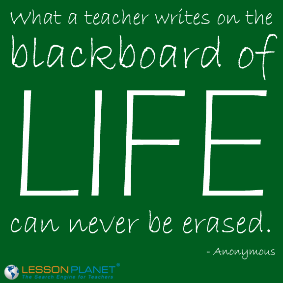 Pin by lesson planet on quotes for teachers pinterest