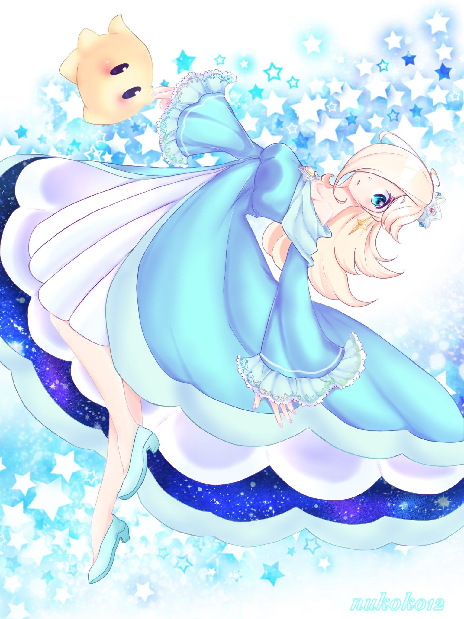 ロゼッタ (ゲームキャラクター)の画像 p1_32