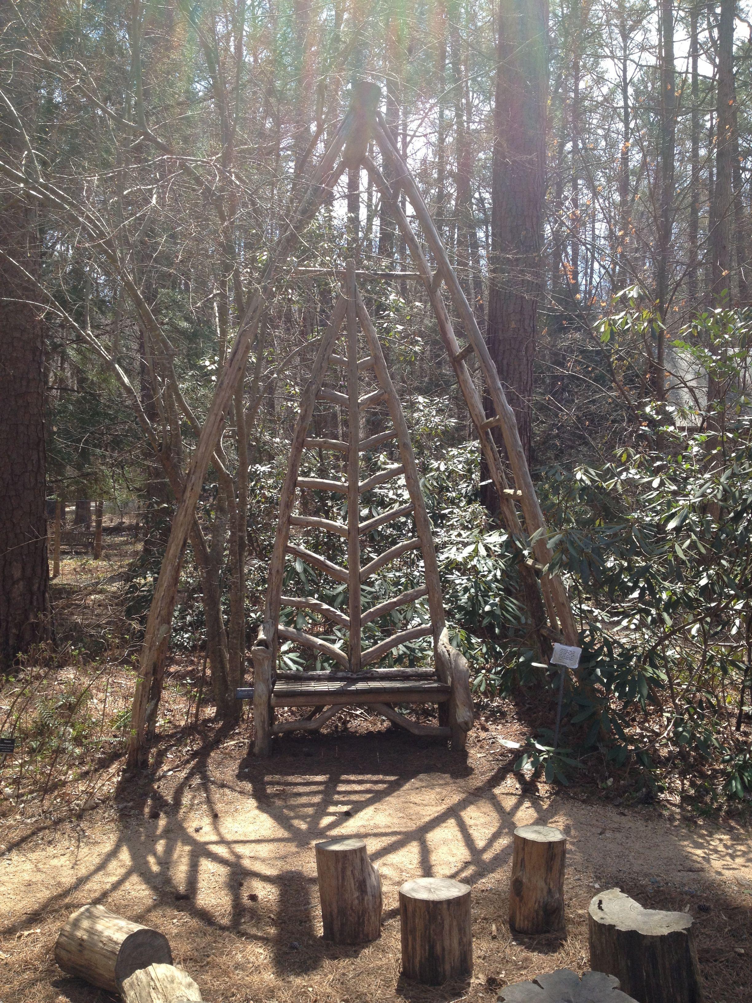 Chapel Hill Botanical Gardens Nc Botanical Garden Chapel Hill Explore Kmoliver S Photos Flickr
