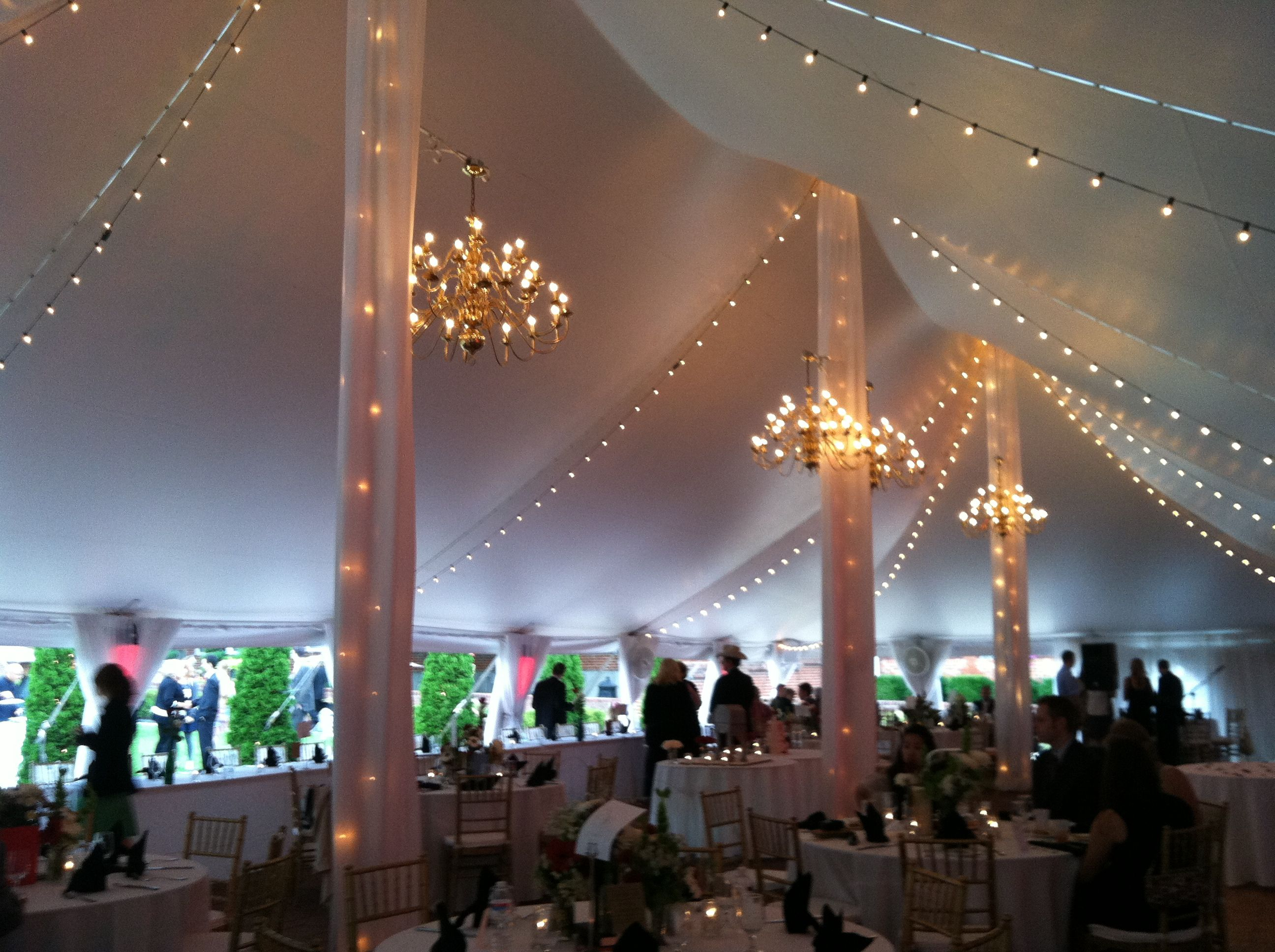 Wedding Tent Decoration Ideas Tent Decoration For Weddings Wedding Ideas Pinterest