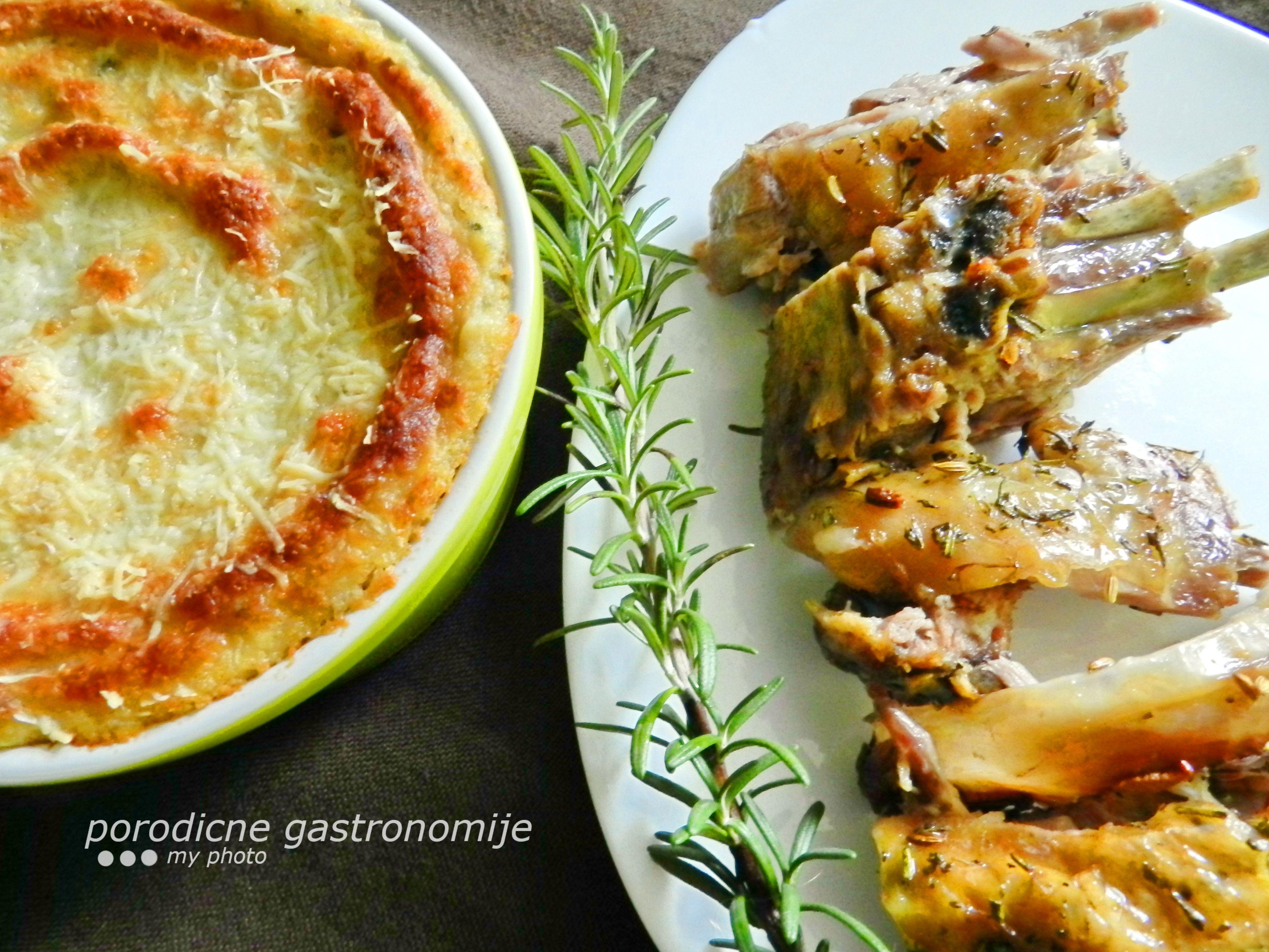 Pin by Aleksandra Stefanovic on Main courses from Porodicne gastronom ...