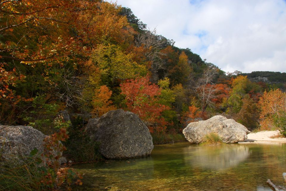 Lost Maples State Natural Area Texas Texas Pinterest