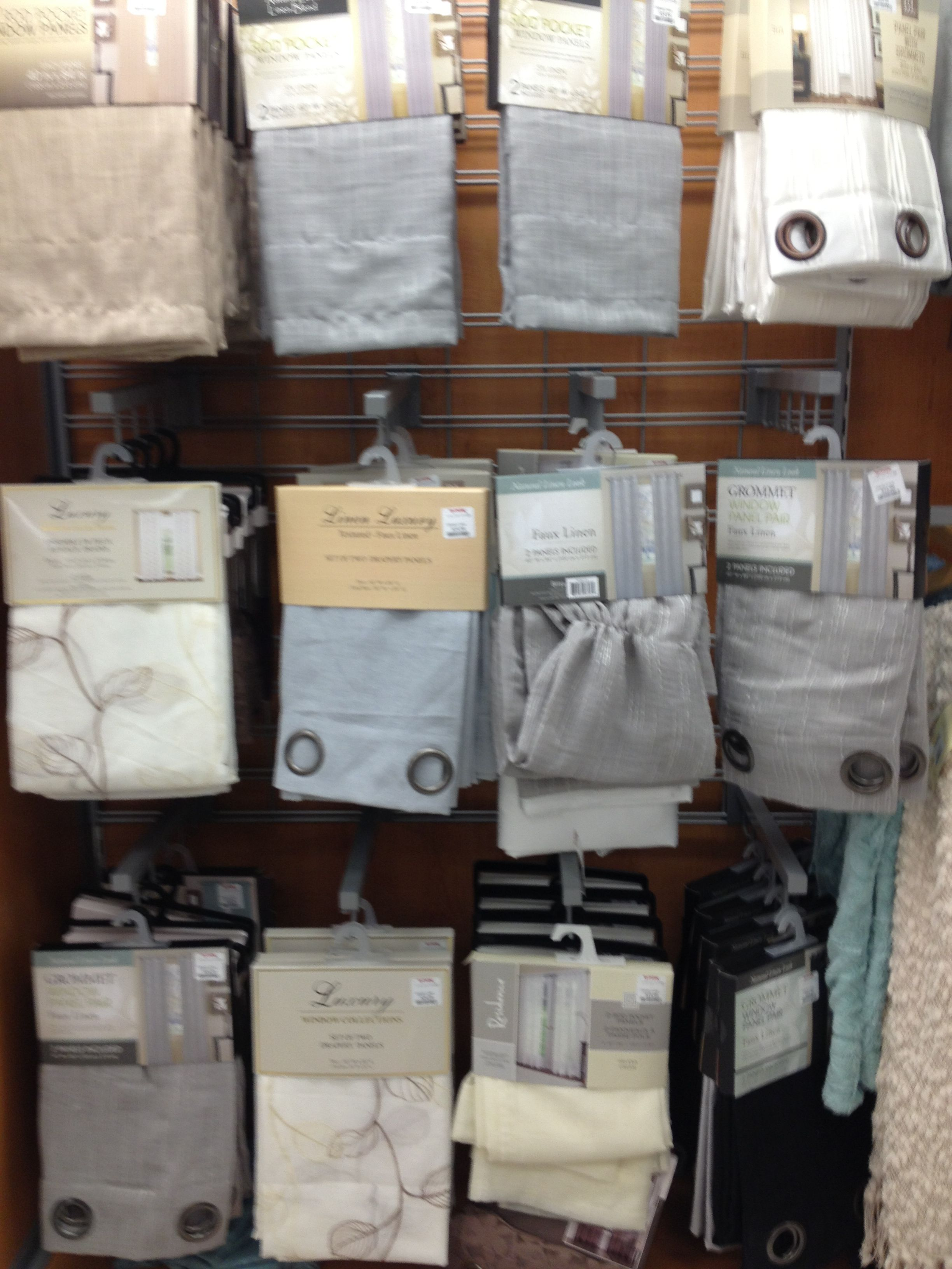 Curtains At Tj Maxx Gifts at TJ Maxx
