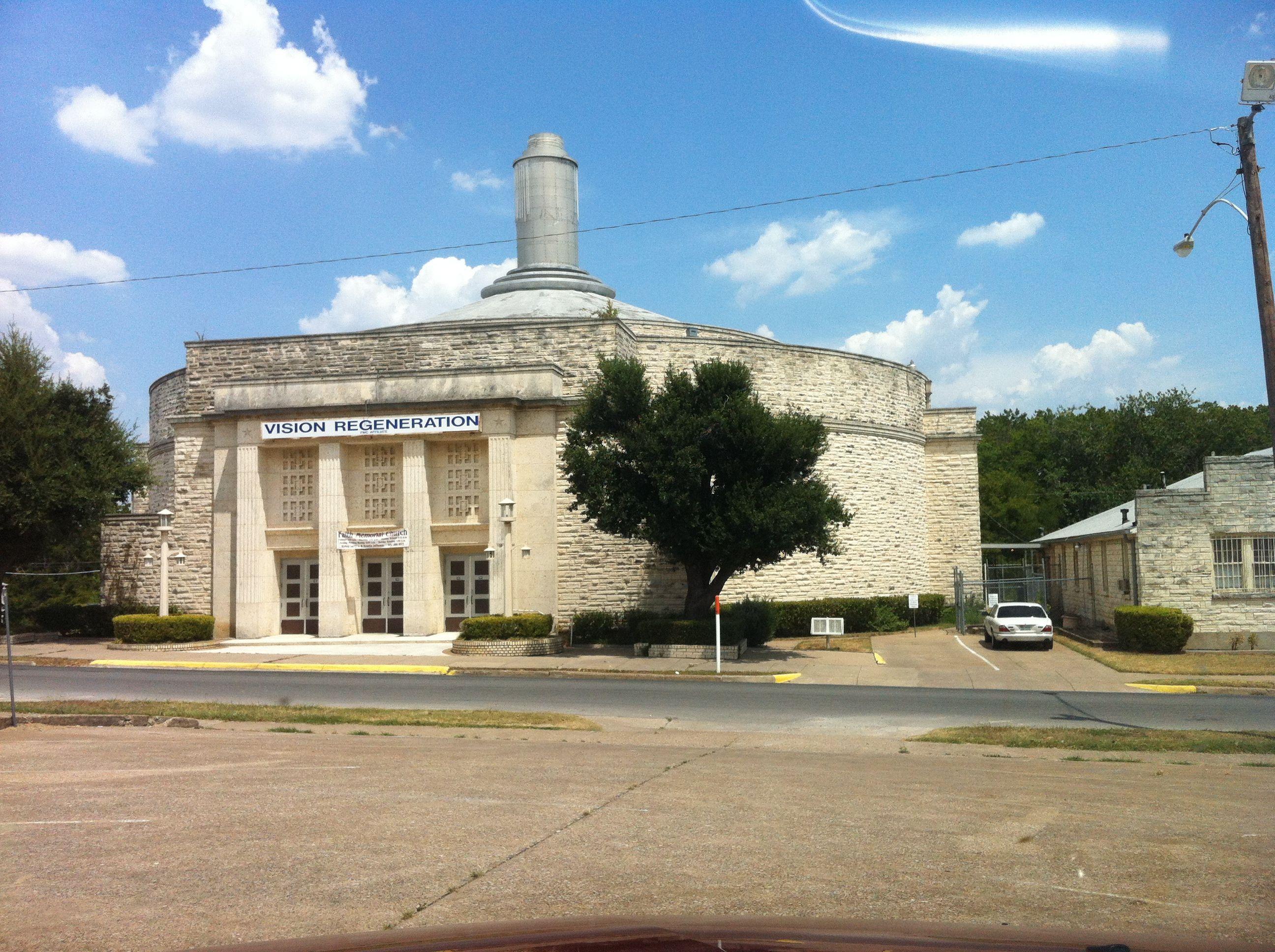 pentecostal church dallas tx