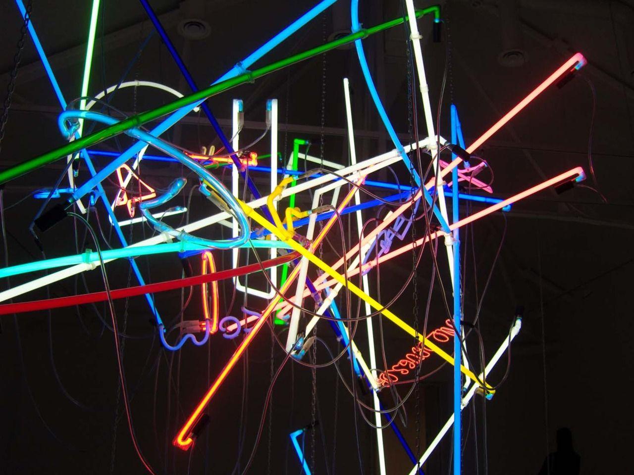 Art Installation Neon Dodge Wiring Instructions