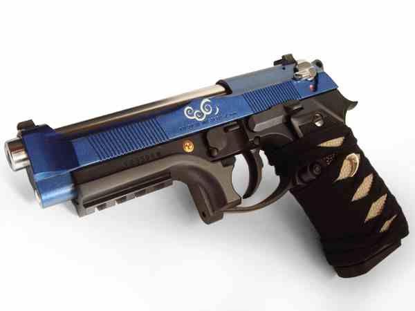 Gunsmithing customs now