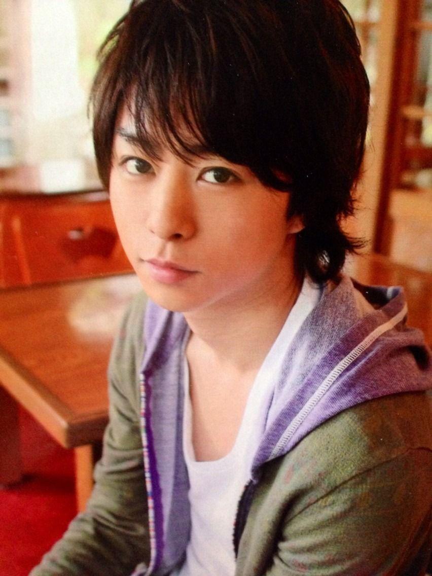 櫻井翔の画像 p1_2