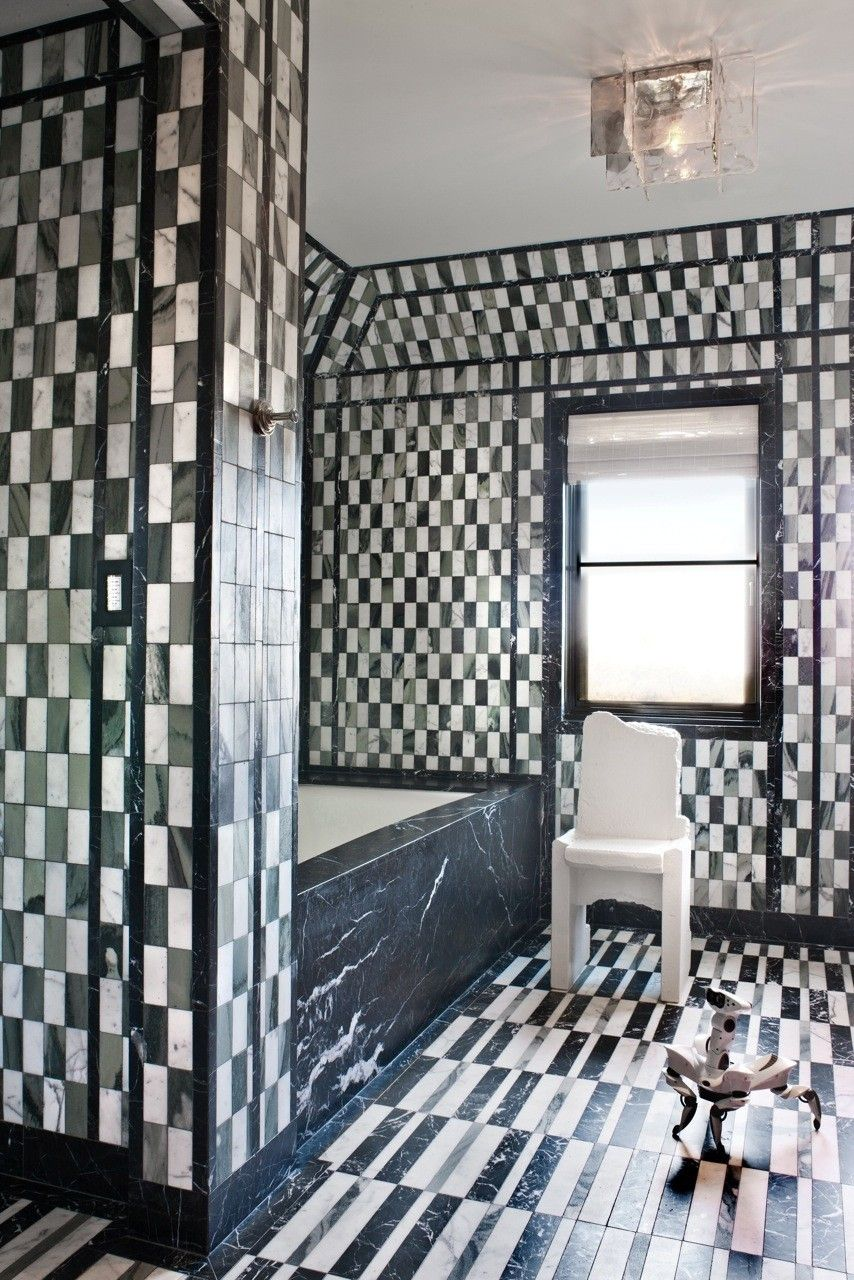 Black Marble Bathroom Creative Classy Design Ideas