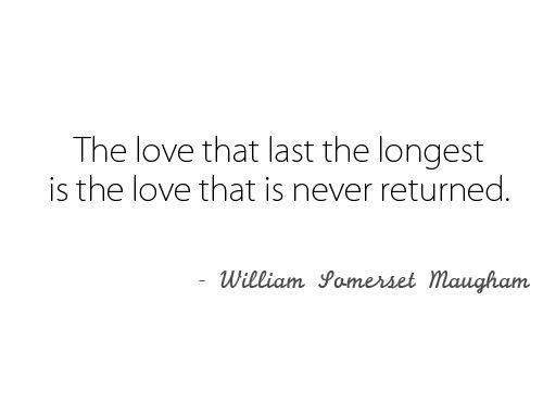 unrequited love quote quotes pinterest