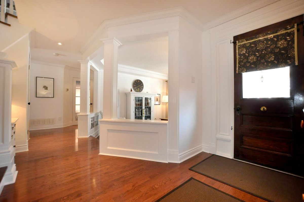 foyer home interior design pinterest