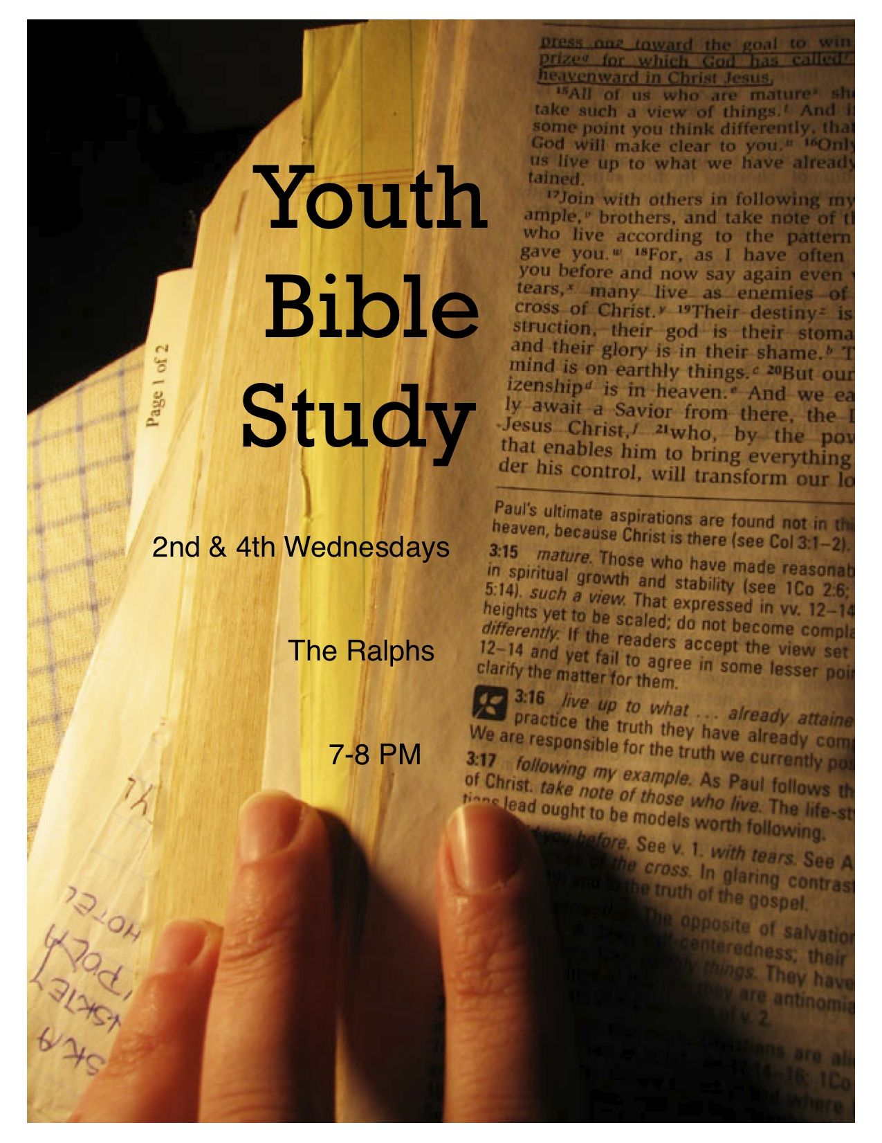 Youth and Teen Bibles - AllBibles.com