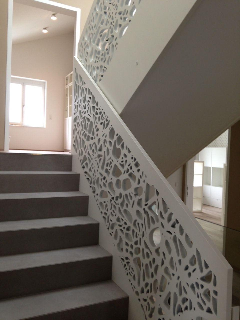 Decoracion escaleras interiores fotos 32