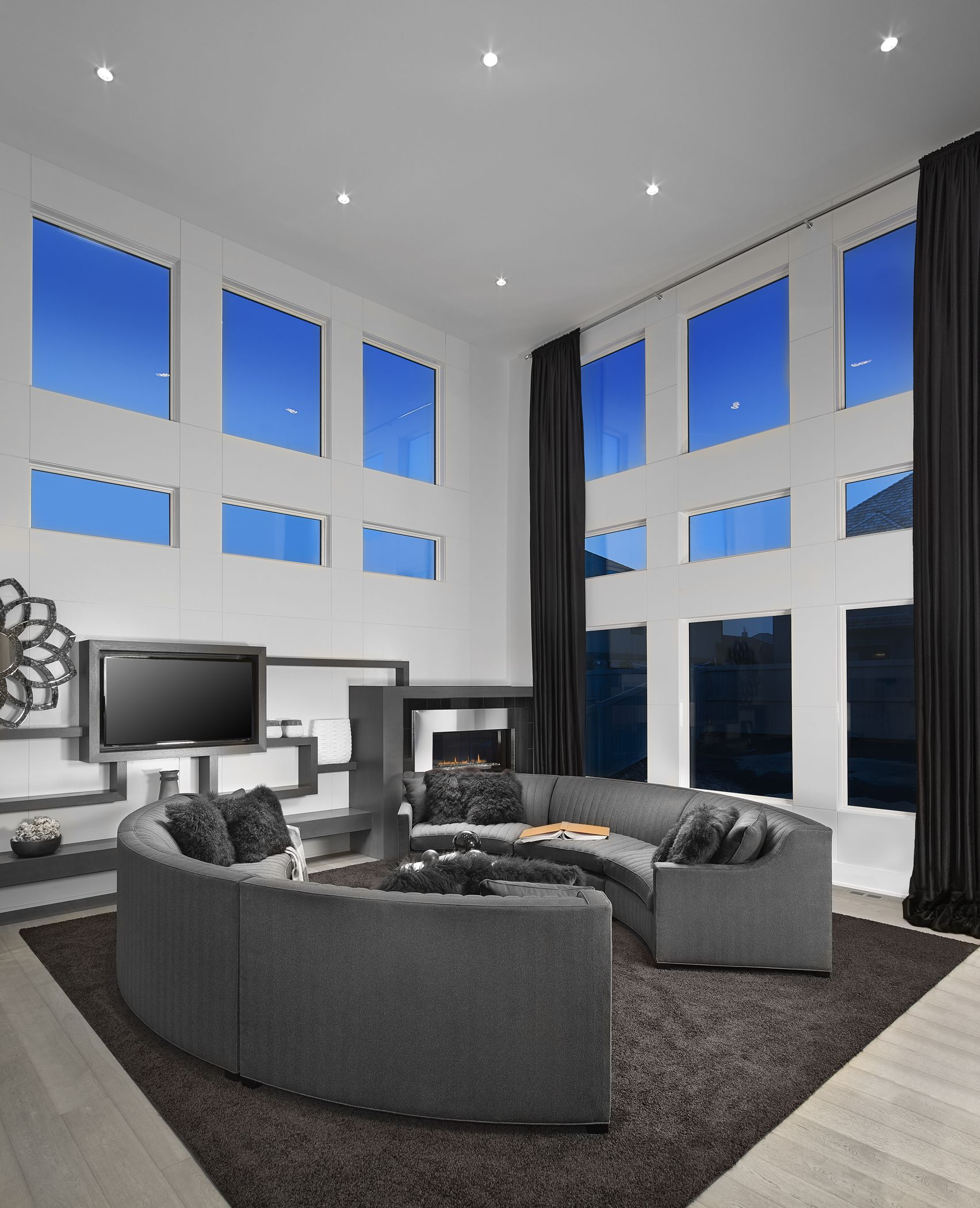 living room small space contemporary modern apartment design small