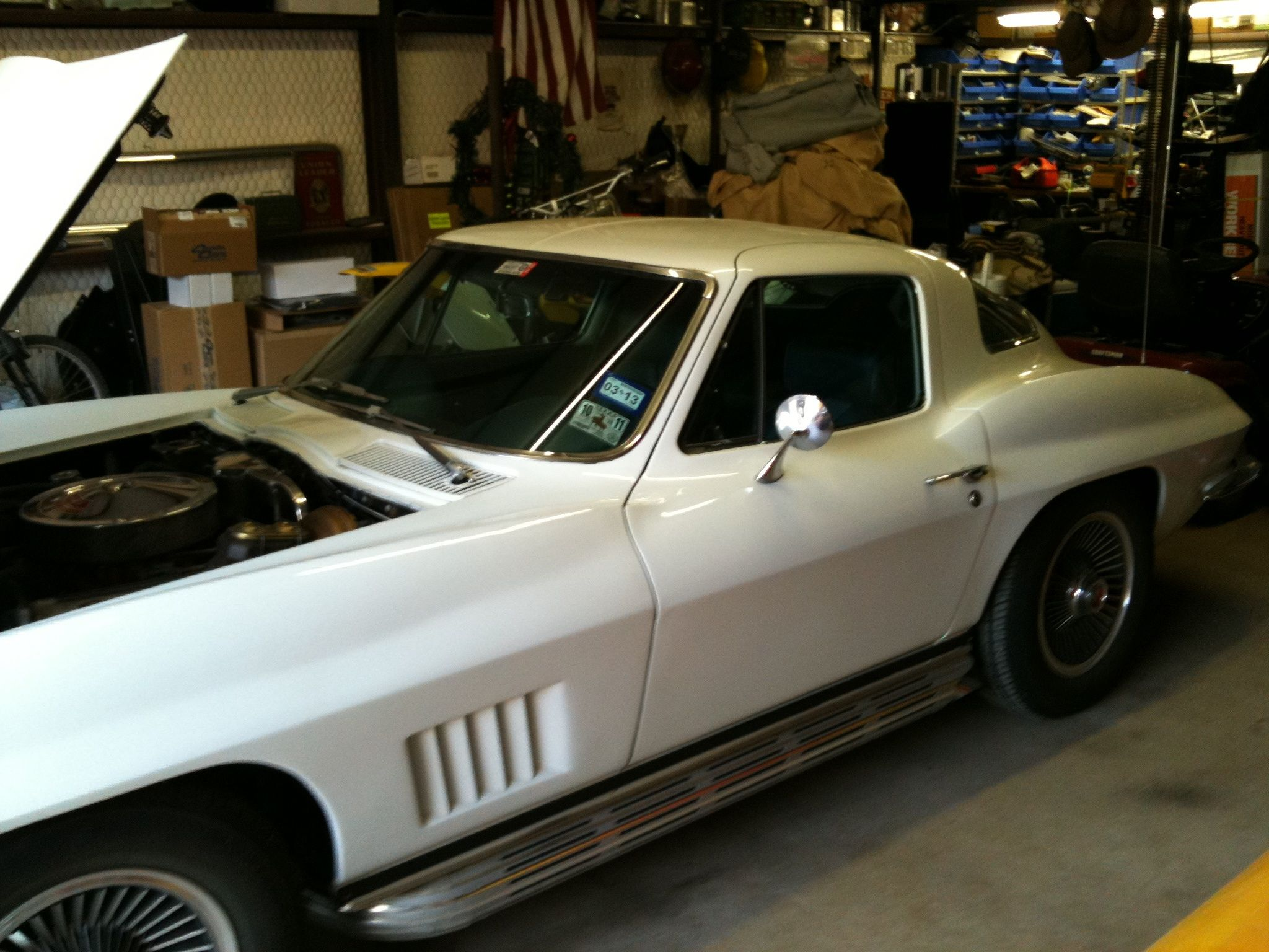 Craigslist 63 corvette split window autos post for Corvette split window 63