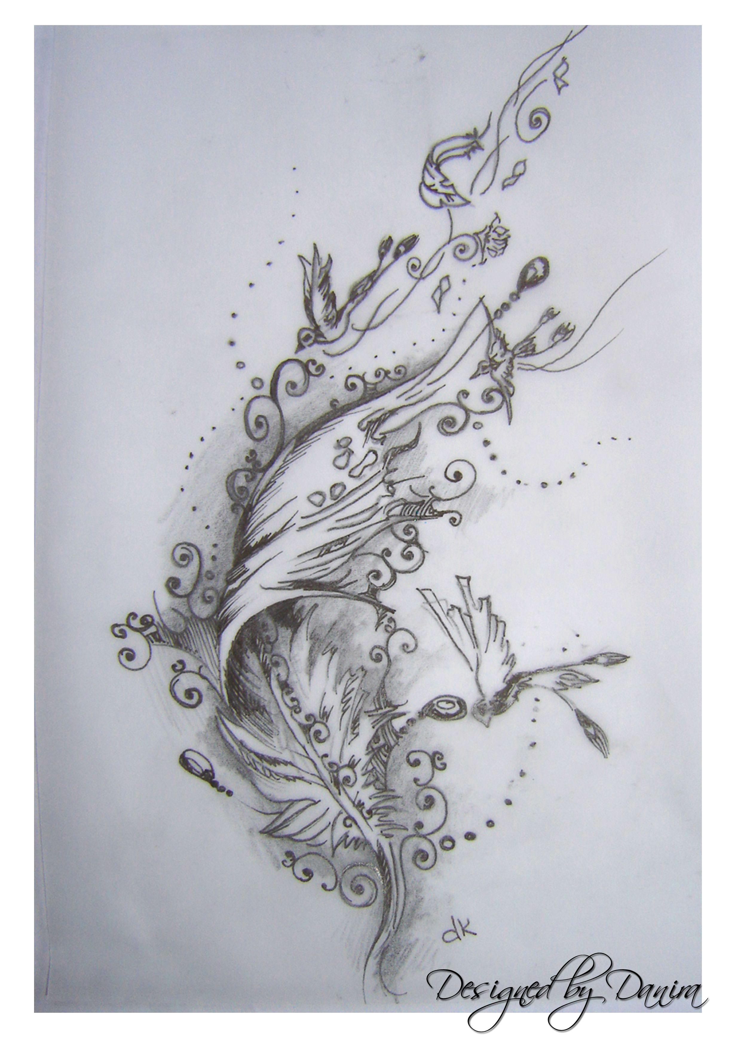 White Ink Tattoo Lace Fcfefbdbfffdbac