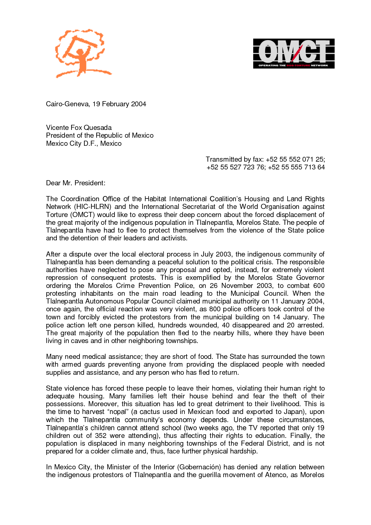 Formal government letter format sample formal letter spm writing spiritdancerdesigns Image collections