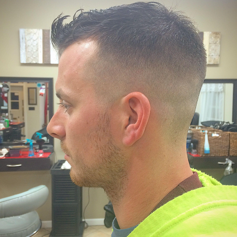 Traumatic Haircut  TV Tropes