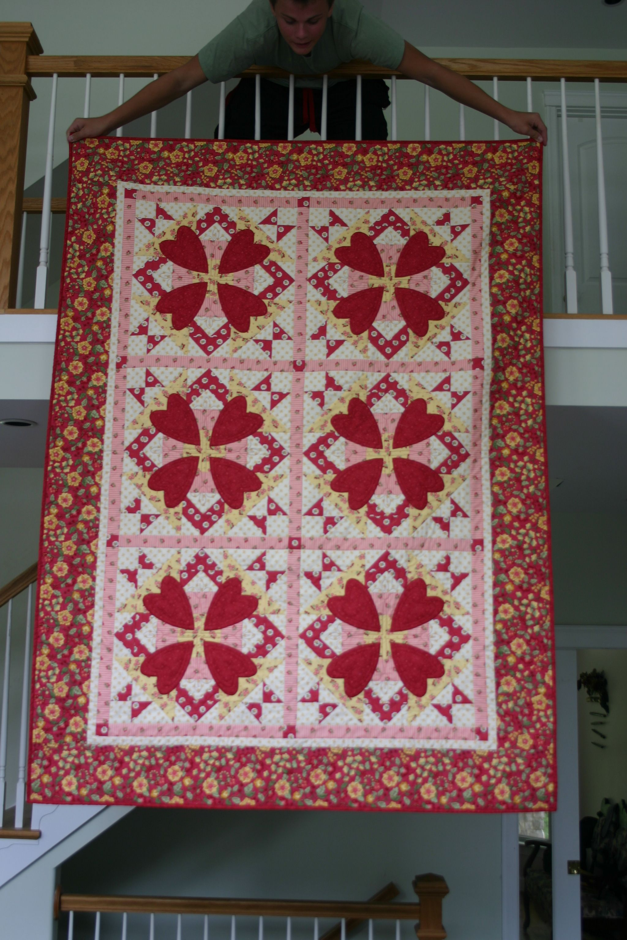 Pin By Hummingbird Hollow Creations Longarm Quilting