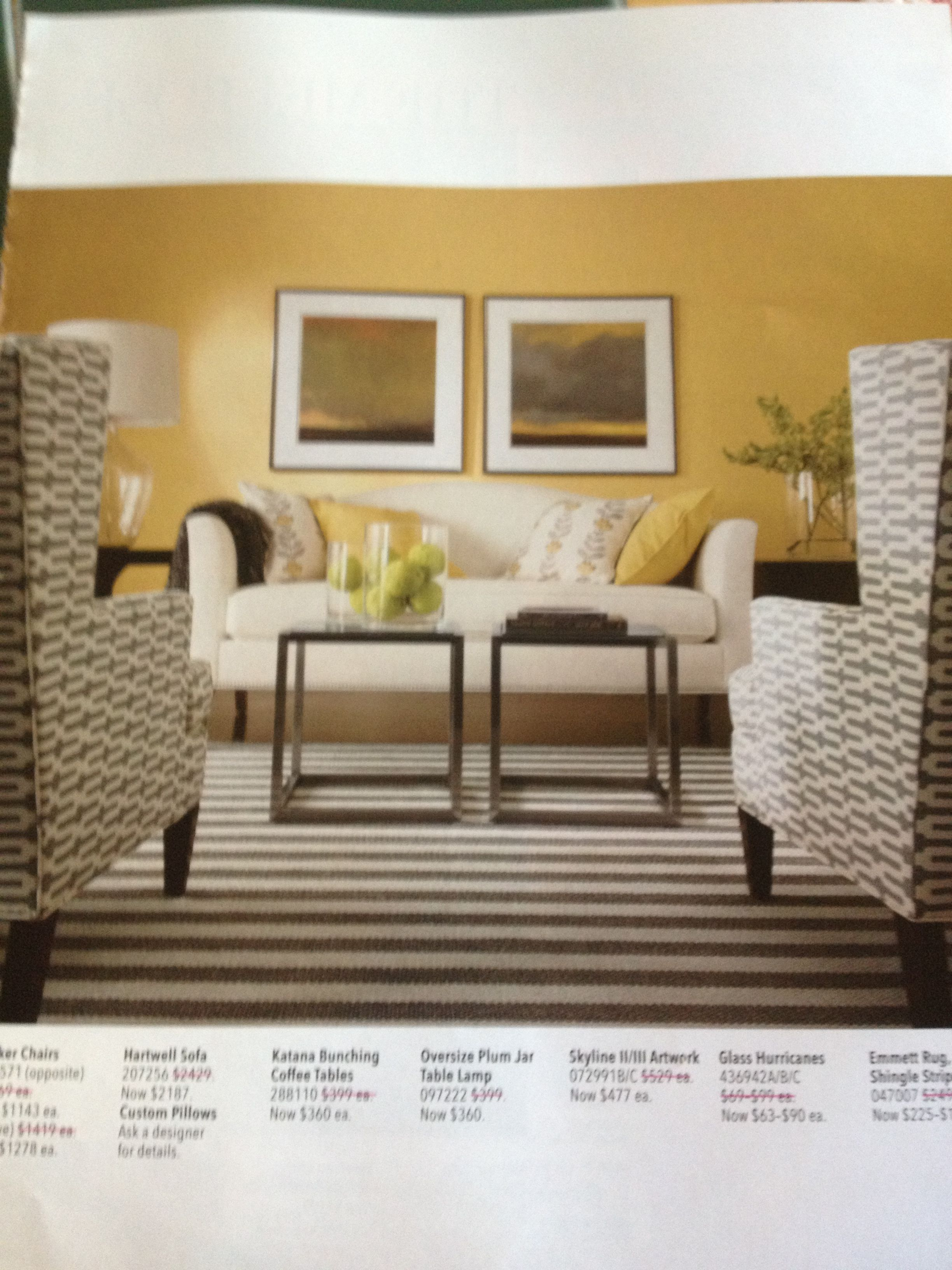 nice room from ethan allen decorating ideas pinterest