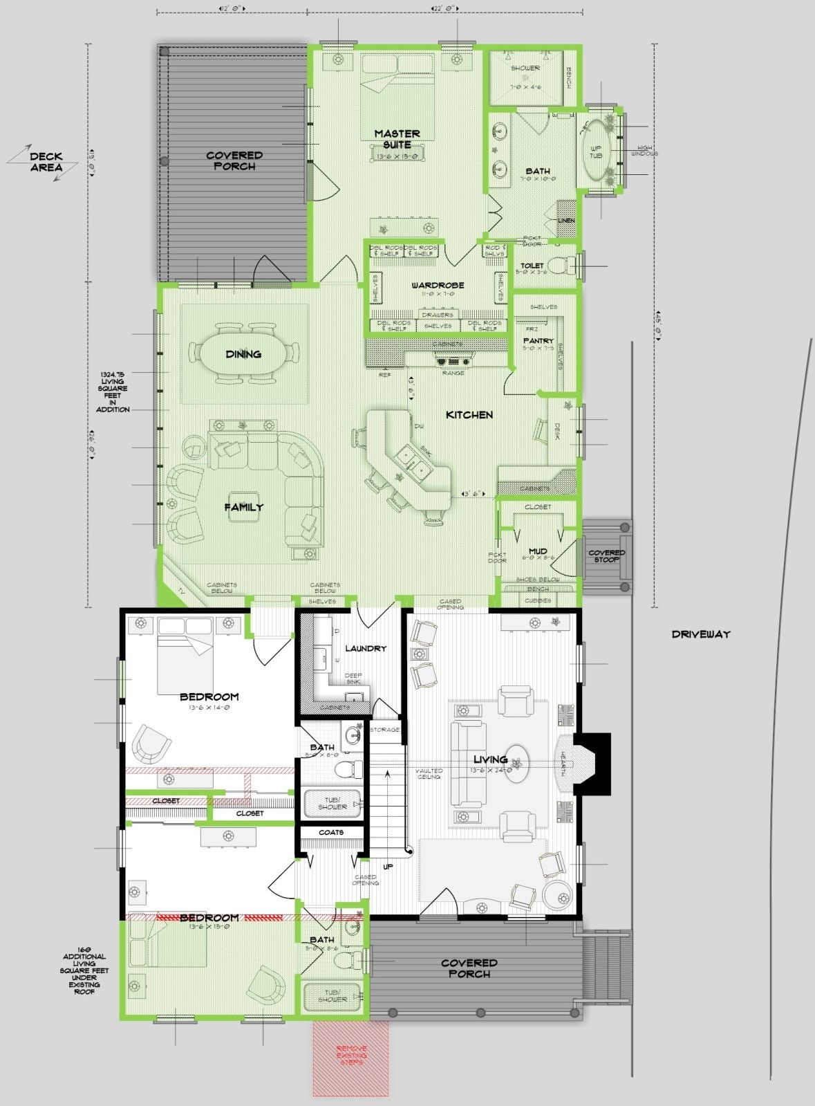 ina garten house flooring plan submited images