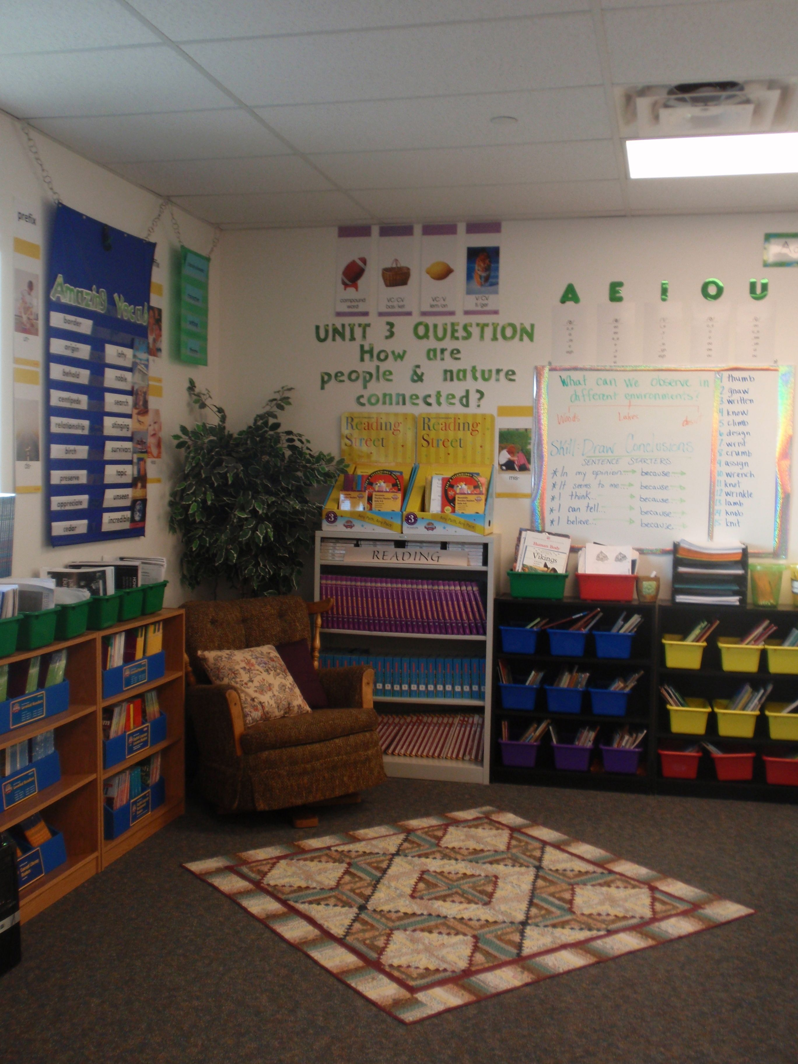 Classroom Library Decor ~ Images about library for classroom on pinterest