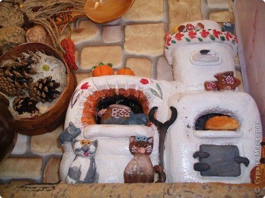 Соленое тесто поделка в печку