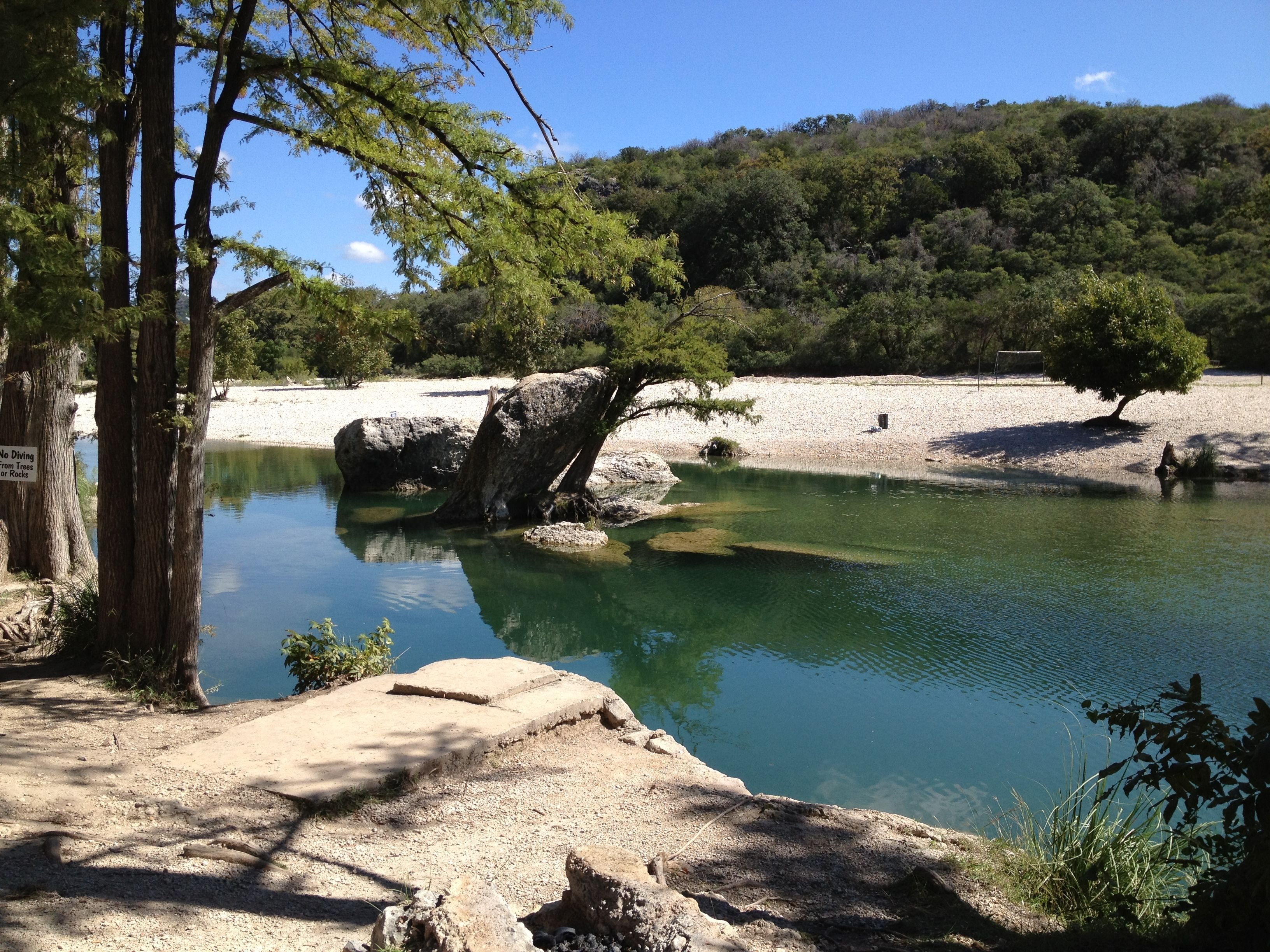 Neals Swimming Hole Concan Concan Tx Pinterest