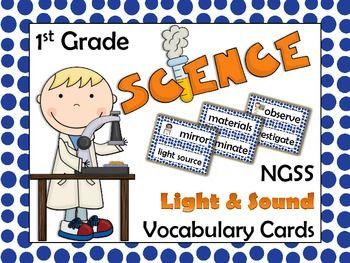 2nd grade science worksheets on sound
