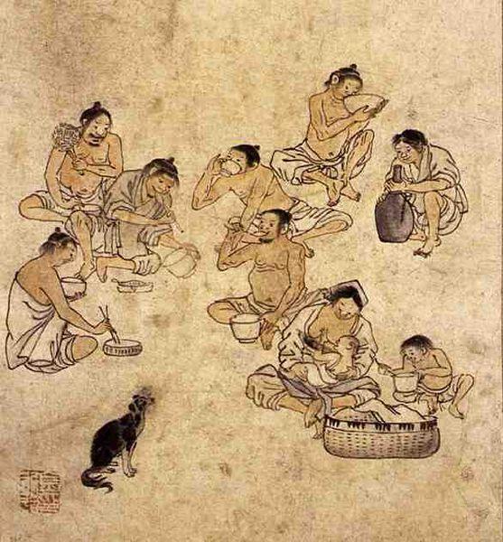 金弘道の画像 p1_15