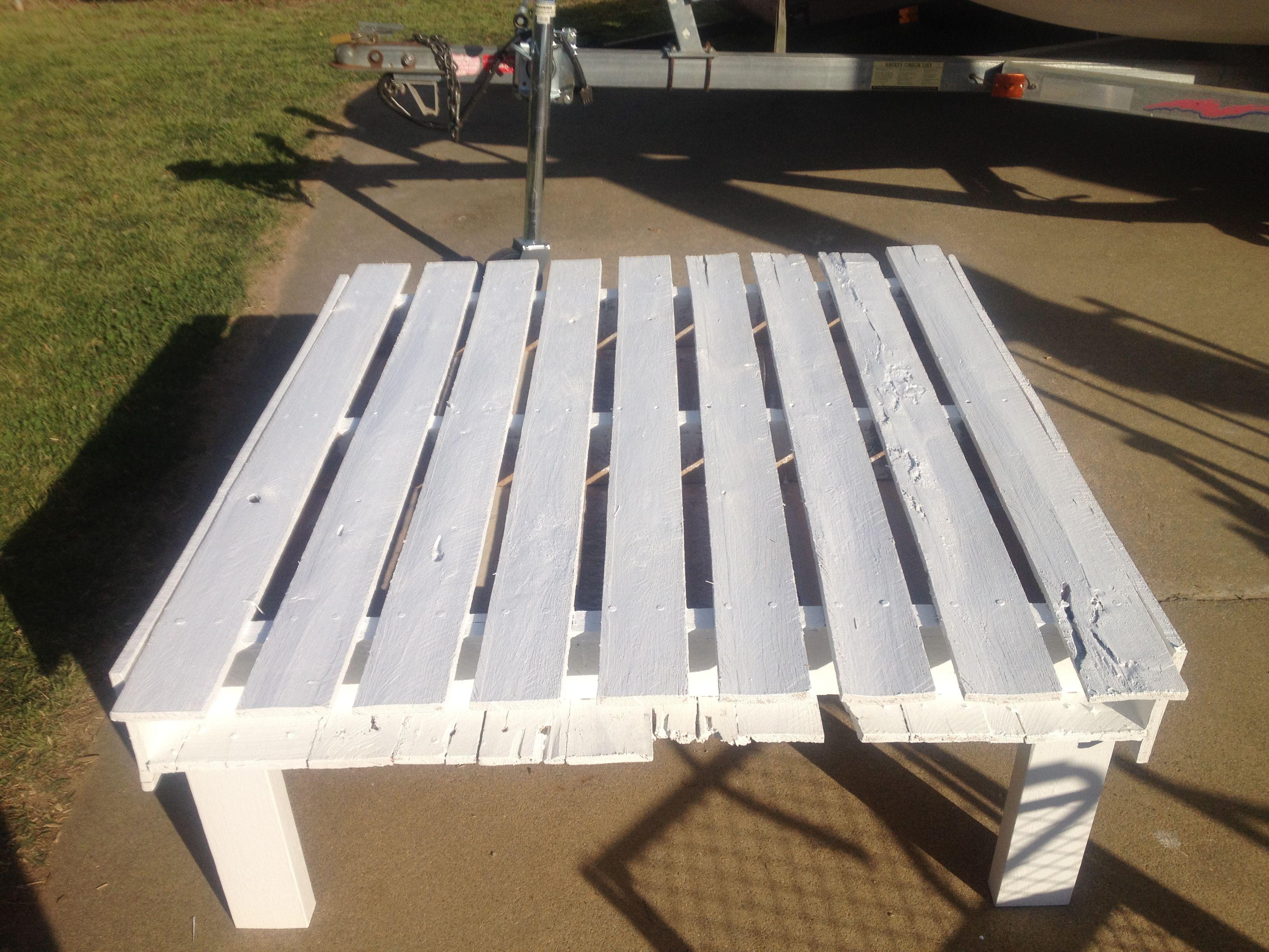 Pallet furniture... | Pallets | Pinterest