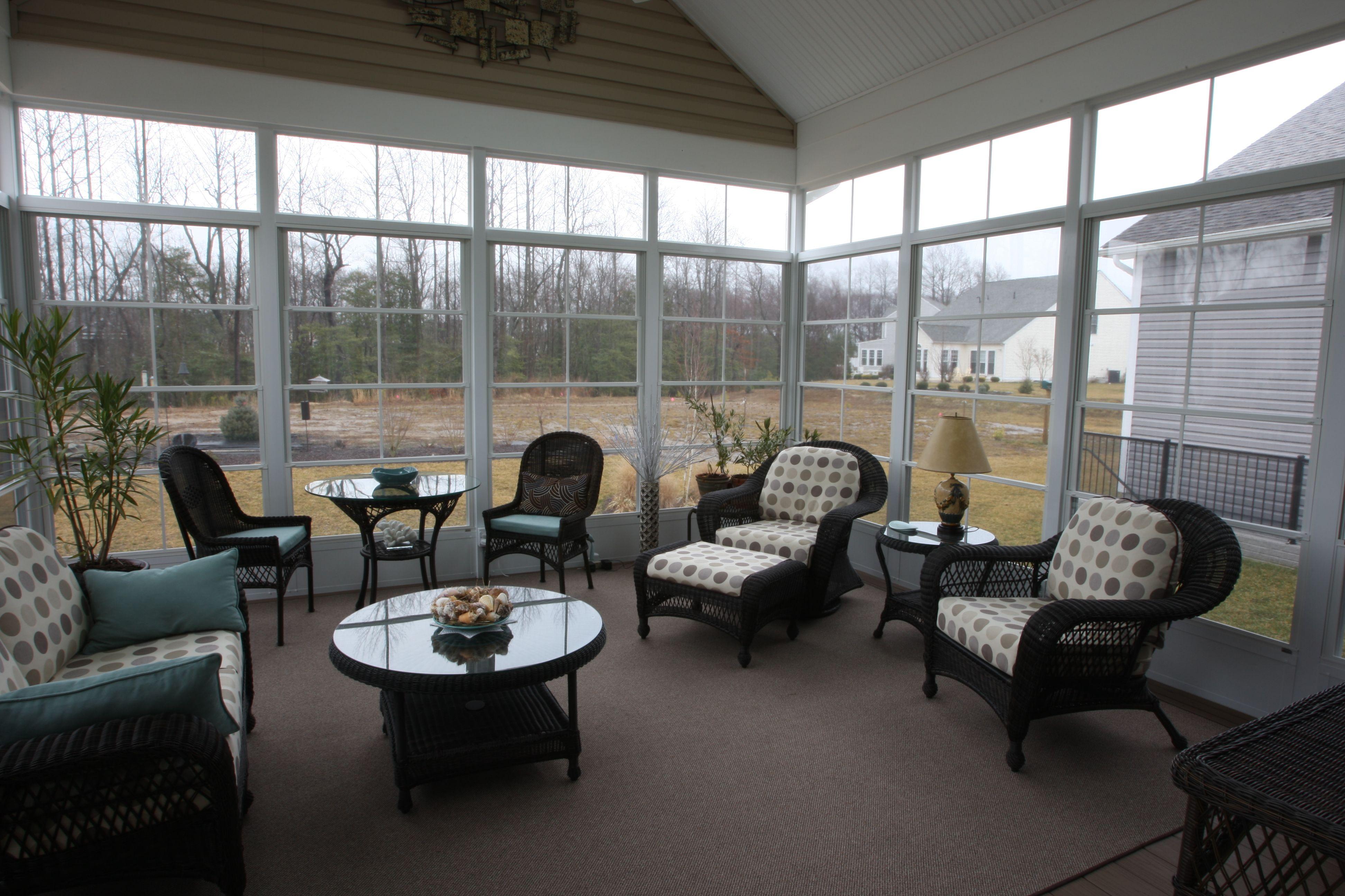 The 14 smart three season room furniture homes for 3 seasons room